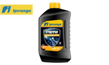 Óleo Ipiranga Moto Protection 20W50 4T - BLACK WEEK MOTOP